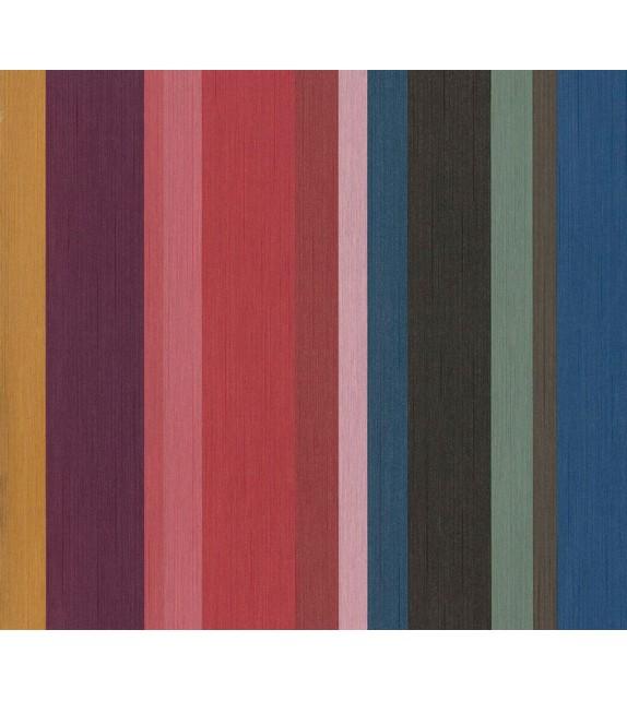 papel pintado rayas - Papel Pintado Rayas Verticales
