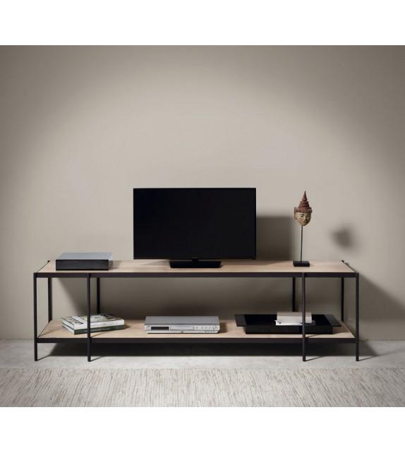 Mueble de tv aine inka decoraci n - Decoracion mueble tv ...