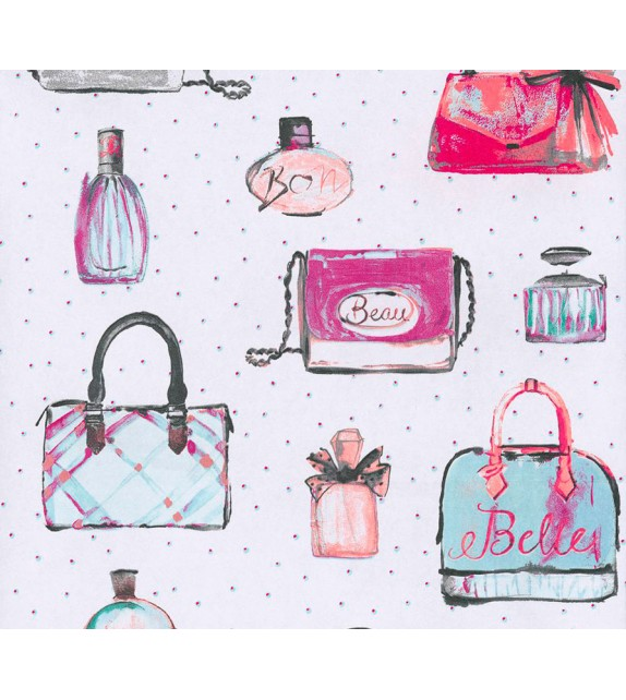 Minimalista inka decoraci n for Papel pintado ka internacional