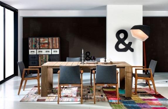 Cómo decorar el comedor con grandes ideas y mucho estilo - INKA ...