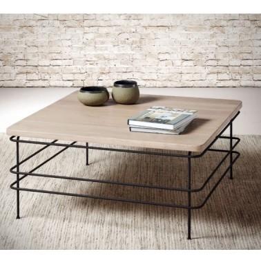 Consejos para elegir la mesa de centro ideal para tu casa